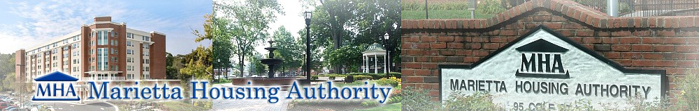 Marietta Housing Authority